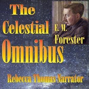 The Celestial Omnibus Audiobook