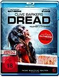 Dread (Uncut) [Blu-ray]