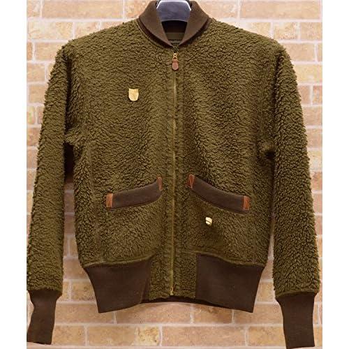 (ダブルアールエル) RRL世界限定100着 リミテッドエディション Faux-Shearling Sweater S Limited Edition 並行輸入品