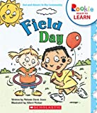 img - for Field Day (Rookie Ready to Learn: Out and About: In My Community) book / textbook / text book