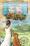 A Flower Blooms On Charlotte Street (The Adventures of Ociee Nash)