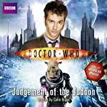 Doctor Who: Judgement of the Judoon | Colin Brake