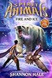 img - for Spirit Animals: Book 4: Fire and Ice book / textbook / text book