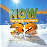 Various Artists Now That's What I Call Music! Volume 32