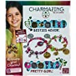 Wooky Entertainment 991 Besties 4ever!/Pretty Girl! Charmazing Full Of Charms! Kit