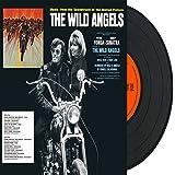 The Wild Angels (Vinyl w/Digital Download & Insert Flyer)