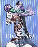 Pablo Picasso 1881-1973: El Genio Del Siglo (Spanish Edition) (3822865443) by Walther, Ingo F.