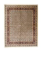 RugSense Alfombra Persian Mud Marrón/Multicolor 198 x 153 cm