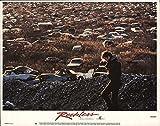 "Reckless 1984 Authentic 11"" x 14"" Original Lobby Card Fine, Very Fine Daryl Hannah Drama"