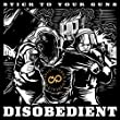 Disobedient  [+digital booklet]