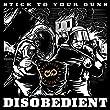 Disobedient  [+digital booklet]