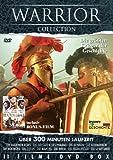 Warrior Box (11 Filme) [2 DVDs]