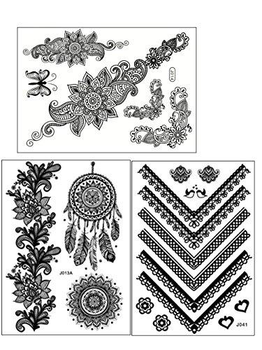 chictats-tatouages-ephemeres-set-de-3-planches-body-art-bijoux-brillants-pour-filles-femme-body-make