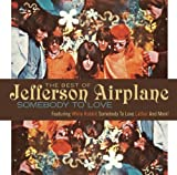 Jefferson Airplane Somebody to Love: Best of
