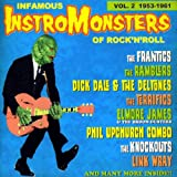 Infamous Instro-Monsters 2