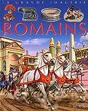 echange, troc Jack Beaumont, Sylvie Deraime - Les Romains