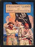 Treasure Island 1947 Hardcover