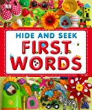 Hide and Seek First Words (First Word Books)