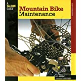 Mountain Bike Maintenance ~ Guy Andrews