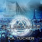 Allegiance: Causal Enchantment #3 | K. A. Tucker