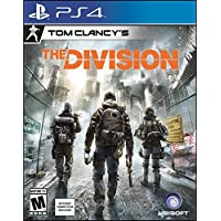 Tom Clancy's The Division Standard Edition for PlayStation 4