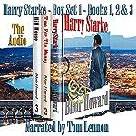 The Harry Starke Series: Books 1-3: The Harry Starke Series Boxed Set | Blair Howard