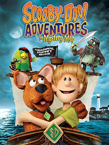 Scooby-Doo! Adventures on Amazon Prime Instant Video UK