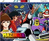 Mazinger Z Box 6 Blu-Ray [Blu-ray]
