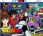 Mazinger Z - Box 6 [Blu-ray]
