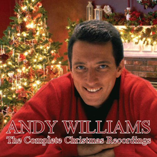 Andy Williams - The Complete Christmas Recordings - Zortam Music