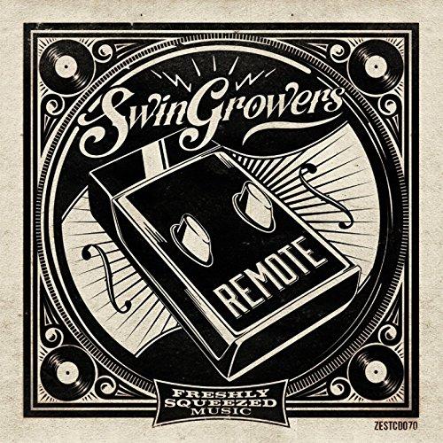 Swingrowers-Remote-CD-FLAC-2015-JLM Download