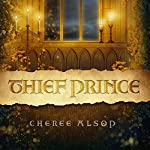 Thief Prince | Cheree Alsop