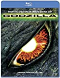 Godzilla (1998) [Blu-ray] (Bilingual)