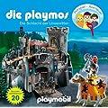 Die Playmos / Folge 20 / Die Schlacht der L�wenritter