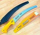 Go-Saw Dual-Use Pole Saw & Hand-Held Pruning Saw by Big-Reach®, 13-inch Blade