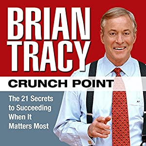 Crunch Point Audiobook