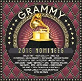2015 GRAMMY(R)ノミニーズ ヴァリアス