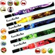 FUNSHISHA Original Disposable Shisha Time Flavours shisha Stick Pen e Hookah (Blueberry)