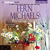 Breaking News: Godmothers, Book 5 | Fern Michaels