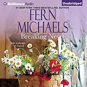 Breaking News Audiobook