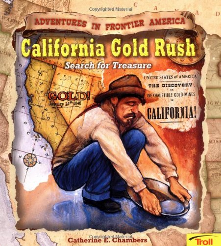a history of the california gold rush in the united states The california gold rush that followed the 1848 discovery was the the mining history of the western united states is an important part of overall us history.