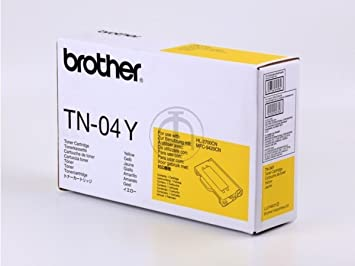 Brother MFC-9420 CN (TN-04 Y) - original - Toner yellow - 6.600 Pages