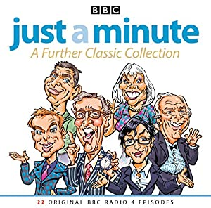 Just A Minute: A Further Classic Collection Radio/TV Program