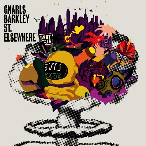 Gnarls Barkley - St. Elsewhere [vinyl] - Zortam Music