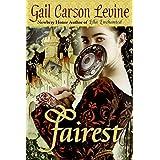 Fairest ~ Gail Carson Levine