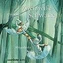 Zwei weiße Schwäne: Wiegenlieder Hörbuch von Ulrich Steier Gesprochen von: Ulrich Steier