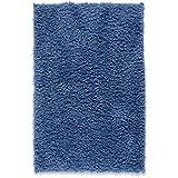 Welhome Unwinders Cotton Bath Mat - 16