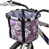 Alcoa Prime Bicycle Basket Bicycle Basket Dog Pets Carriers Supplier Bike Cat Seat Shopping Stuff Baskets Best...