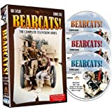 Bearcats! The Complete Series