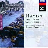 Haydn: The Paris Symphonies (2 CDs)